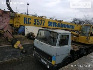 МАЗ 3577