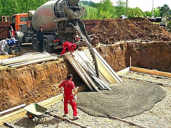 Бетон мариуполь бетона самара